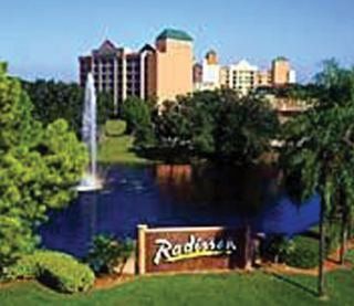 Radisson Resort Orlando - Celebration in Orlando Area - FL, United States