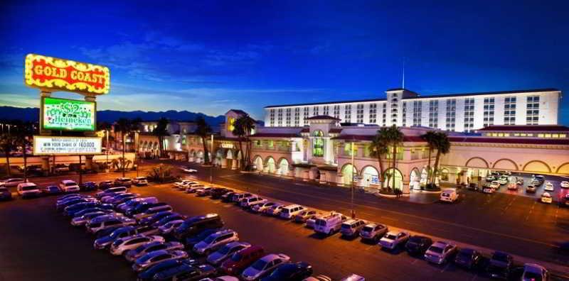 黃金海岸酒店及賭場