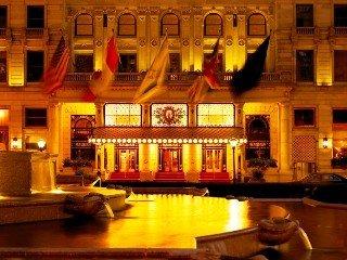 Plaza new york air canada vacations for 212 salon oak park
