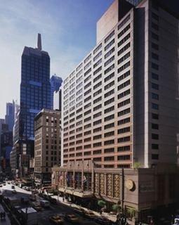 曼哈頓時代廣場酒店