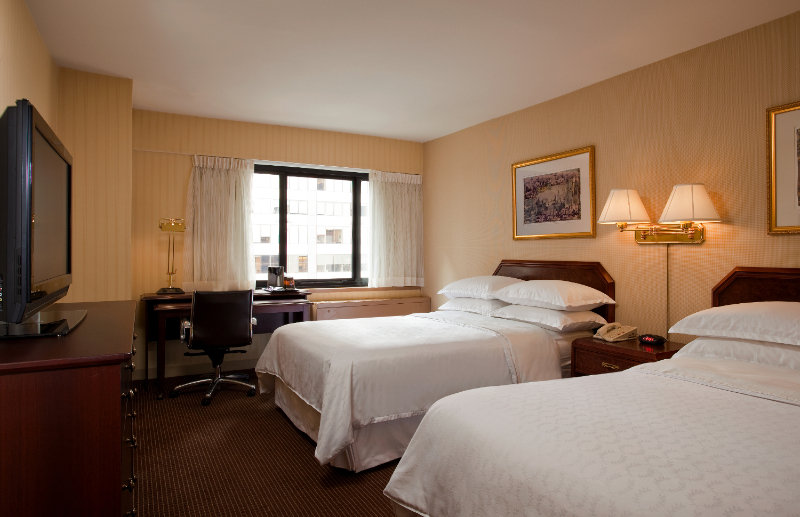 Foto s van the manhattan at times square hotel