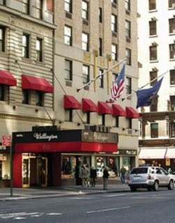 Wellington Hotel in New York Area - NY, United States