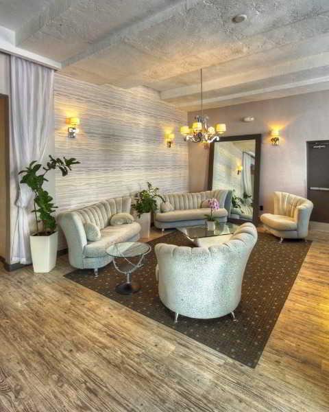 Ocean Five Hotel & Studios