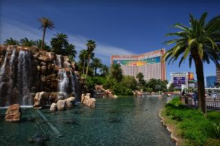 TI - Treasure Island Hotel and Casino image 10