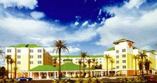 Marriott Residence Inn Lake Buena Vista