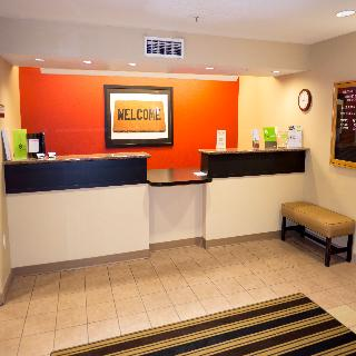 Extended Stay America Lake Buena Vista