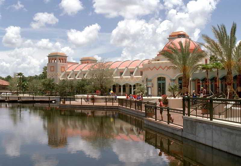 Foto Disney's Coronado Springs Resort