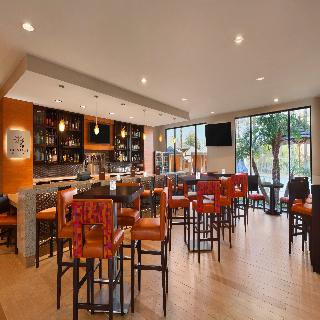 Four points by sheraton anaheim for El super garden grove