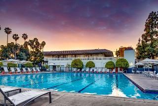 Foto Anaheim Plaza Hotel