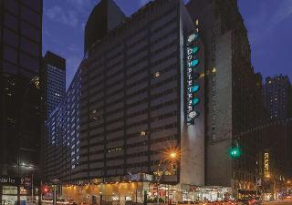 Doubletree Metropolitan by Hilton in New York Area - NY, United States