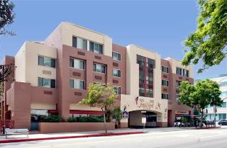 Hotel Best Western Gateway - General