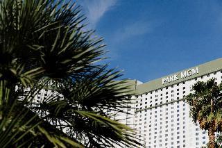 Park MGM Las Vegas image 45