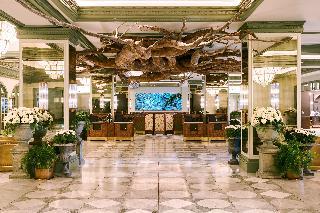 Park MGM Las Vegas image 13