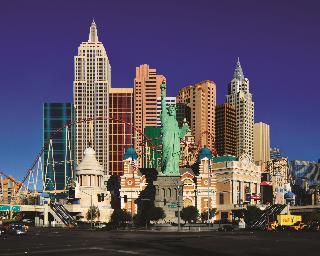 New York-New York Hotel & Casino image 13