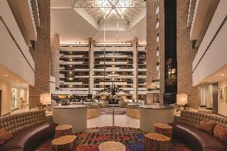 Embassy Suites International Dr at Jamaican Ct in Orlando Area - FL, United States