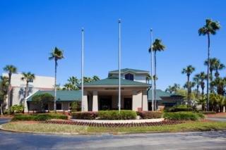 Hotel Hawthorn Suites Orlando