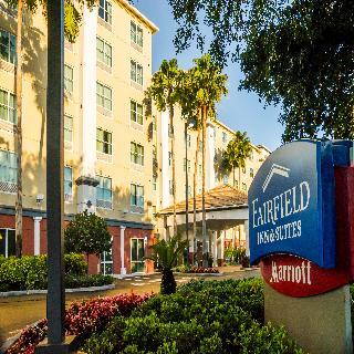 Fairfield Inn & Suites Orlando - Convention Center