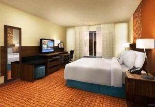 Hotel Fairfield Inn & Suites Orlando /Convention Center