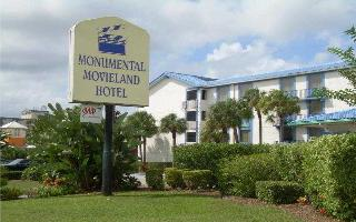Monumental Movieland in Orlando Area - FL, United States