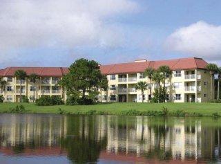 Hotel Parc Corniche Condominium Resort