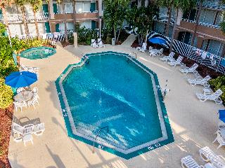 Quality Suites Near Orange County Convention Cente