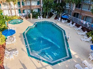 Quality Suites Near Orange County Convention Cente