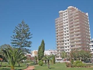 Apartamentos Guadiana