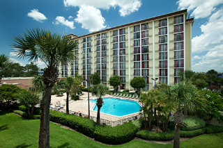 Rosen Inn closest to Universal in Orlando Area - FL, United States