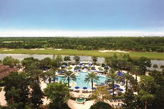 The Ritz-Carlton Orlando, Grande Lakes image 37