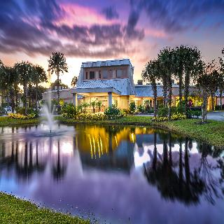 Liki Tiki Resort in Orlando Area - FL, United States