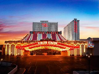 Circus Circus Hotel, Casino & Theme Park image 6