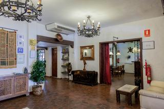 Hotel El Cid Sitges