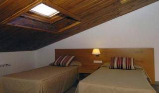 Aparthotel Augusta - Boi Taüll Resort