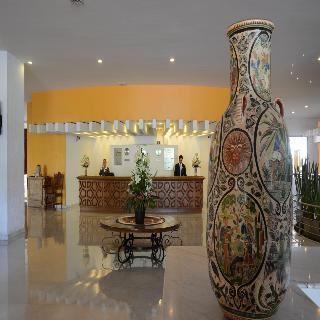 Mision Guadalajara Carlton