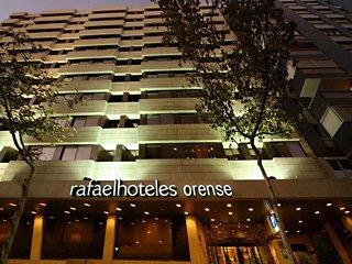 Rafaelhoteles Orense