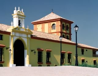 Hacienda la Boticaria