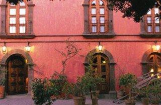 Viajes Ibiza - Posada de las Flores Loreto