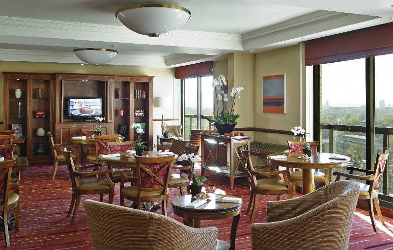Marriott Hotel London Marble Arch