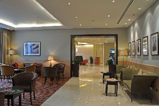 Doubletree by Hilton London - Marble Arch