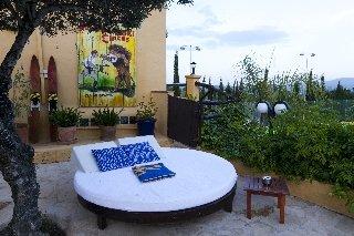Hotel Ibiza Rocks Club Para�so