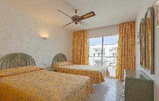 Apartamentos Marina Palace San Antonio
