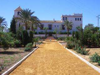 Hacienda Los Jinetes - Alrededores Sevilla