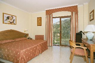 Hotel Altos De Istan