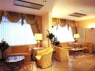 Europacity Hotel