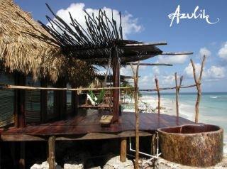Hotel Cabañas Azulik