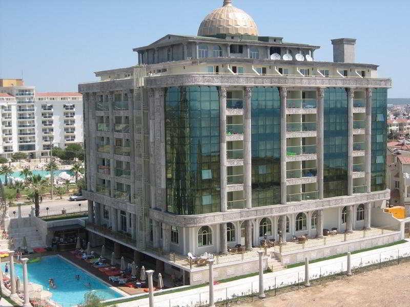 Didim Beach Resort & Elegance Aqua & Thermal