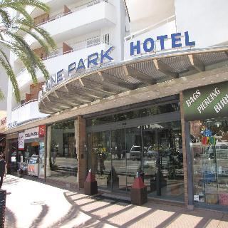 Xaine Park - Hoteles en Lloret de Mar