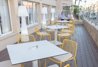 Sant Jordi Hotel