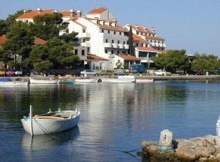 Odisej in Dubrovnik, Croatia