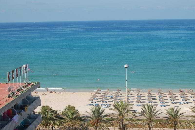 Kontiki Playa